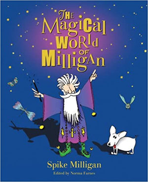 Spike Milligan: The Magical World of Milligan, (Second Hand)