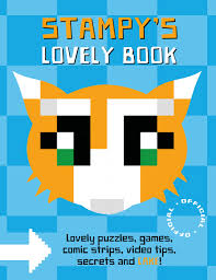 Stampy's Lovely Book (Second Hand)