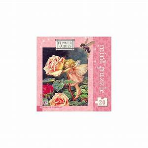 Rose Fairy Jigsaw