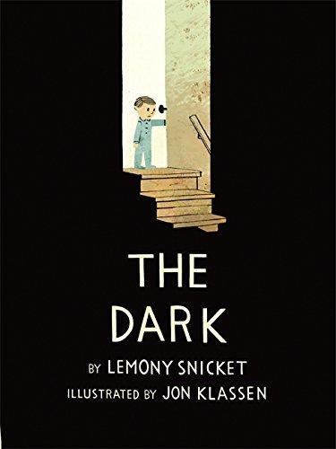 Lemony Snicket: The Dark, illustrated by Jon Klassen