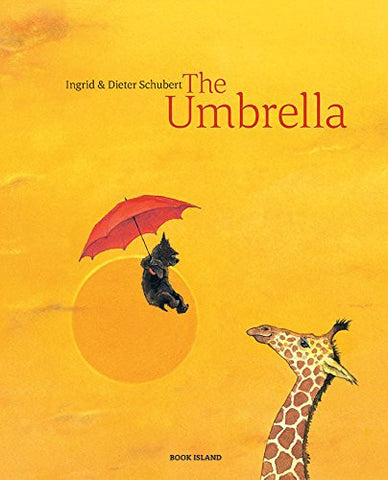 Ingrid and Dieter Schubert: The Umbrella