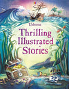 Usborne Thrilling Illustrated Stories