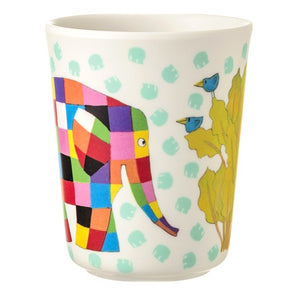 Drinking Cup: Elmer