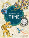 Kathrin Koller: The Book Of Time, illustrated by Irmela Shautz