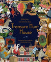 Kate Davies: Treasure Hunt House, illustrated by Becca Stadtlander