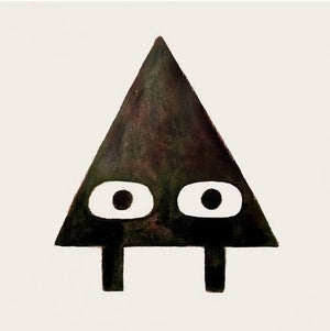 Triangle by Mac Barnett and Jon Klassen