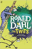 Roald Dahl: The Twits, illustrated by  Quentin Blake
