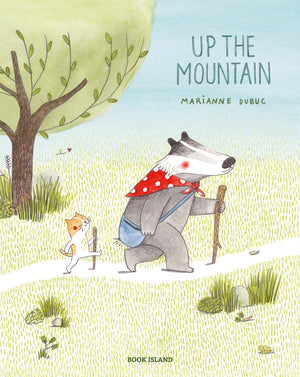 Marianne Dubuc: Up The Mountain