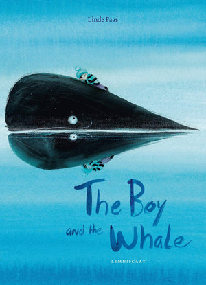 Linde Faas: The Boy and the Whale