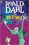 Roald Dahl: The Witches, illustrated by Quentin Blake