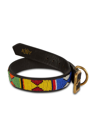 Jua Dog Collar Dog Collars Koy Clothing