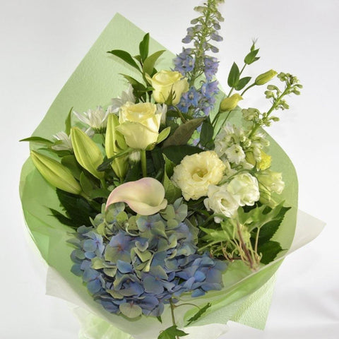 Florist Choice: Pastel Bouquet or Waterbox