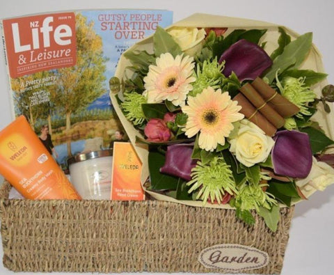 Weleda Relaxation Pack