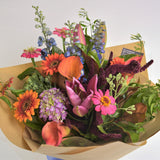 Florist Choice: Wild Garden Bouquet or Waterbox