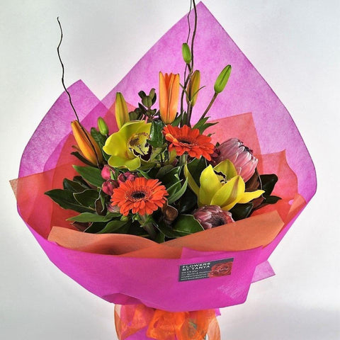 Florist Choice: Long Lasting Bouquet or Waterbox