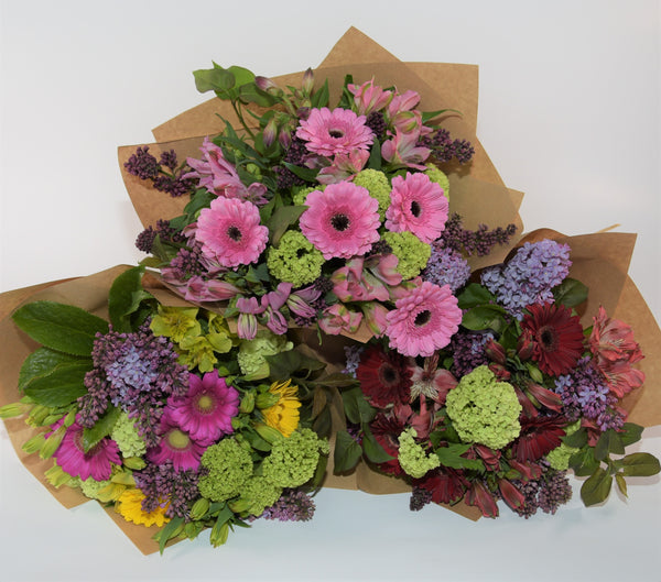 The Lucky Dip Posy