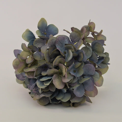 Silk Antique Hydrangea Stems