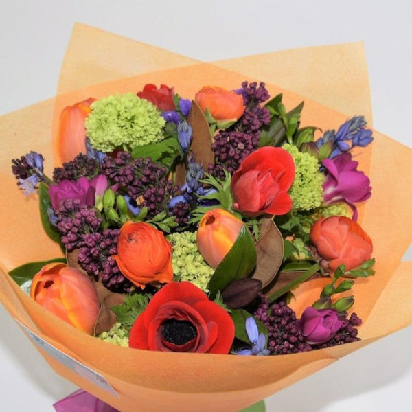 Florist Choice: Spring Posy or Waterbox