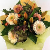 Florist Choice: Seasonal Bouquet or Waterbox