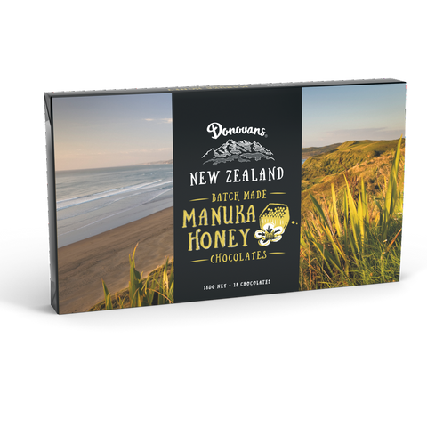 Donovans Manuka Honey Chocolates