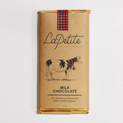 La Petite Chocolate Blocks