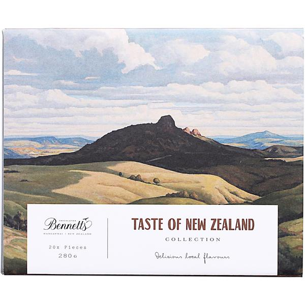 Bennetts of Mangawhai: Taste of New Zealand Collection