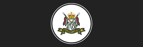 16th/5th The Queen's Royal Lancers