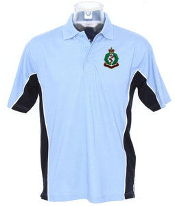 Royal Army Medical Corps Sports Polo Shirt