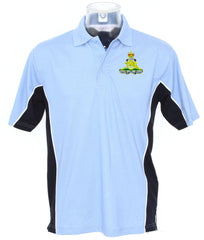 Royal Artillery Sports Polo Shirt