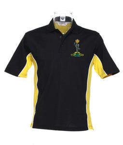 Royal Signals sports Polo Shirts
