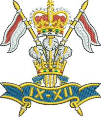 9th/12th Royal Lancers Fleeces