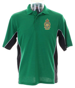 Royal Army Ordnance Corps Sports Polo Shirt