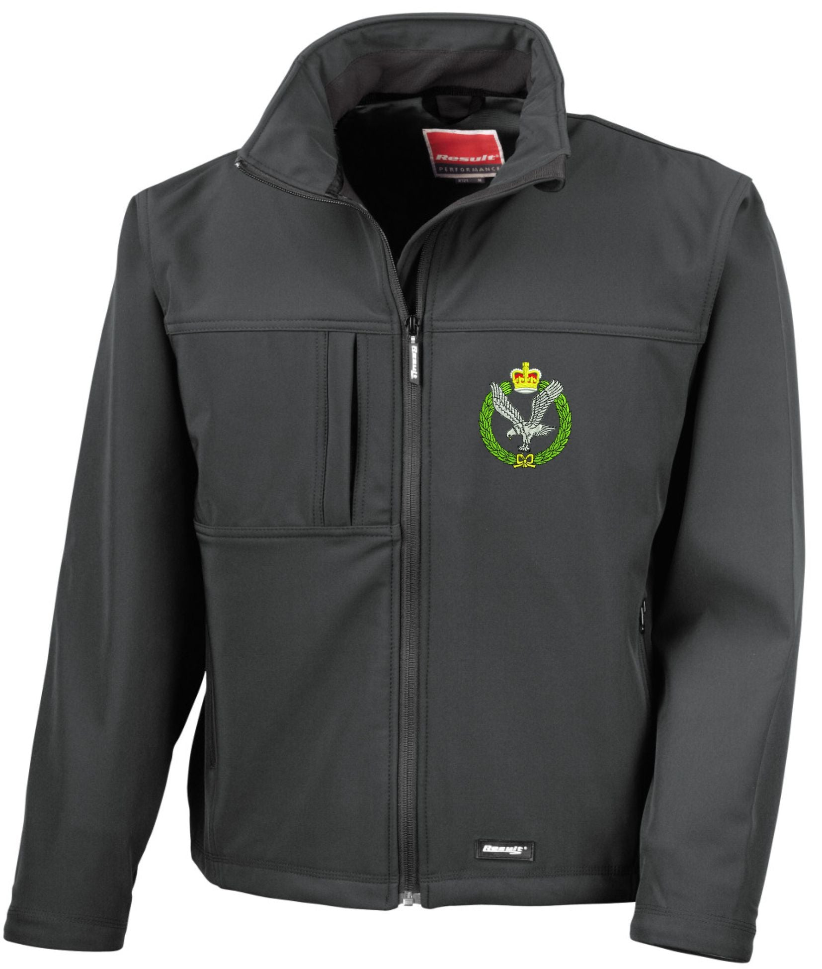 Army Air Corps Softshell