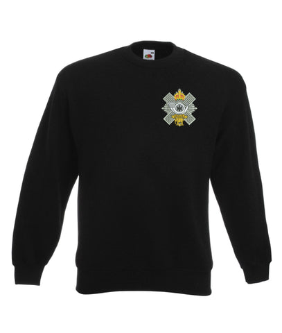 Highland Light Infantry Sweatshirts