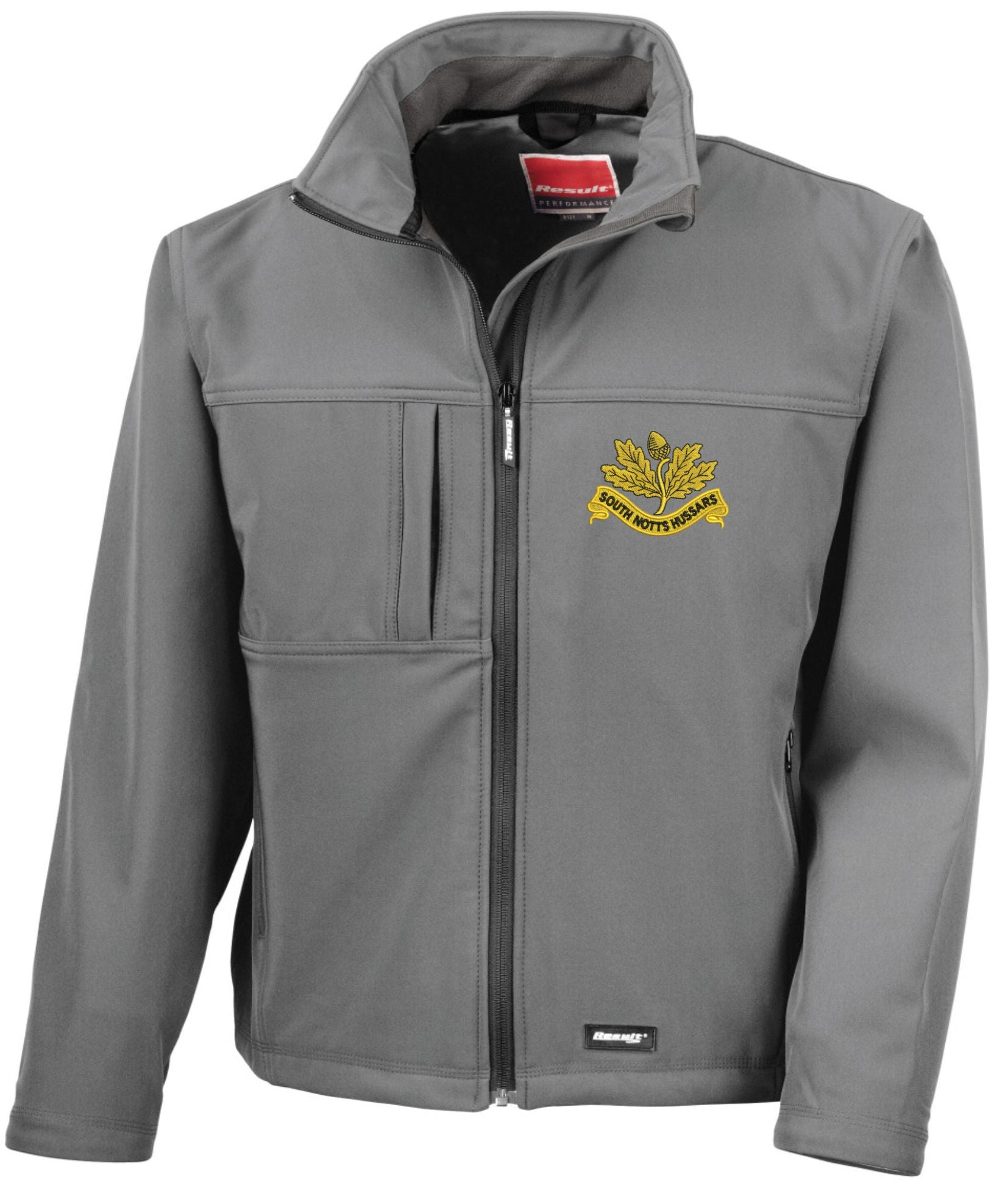 South Nottinghamshire Hussars Softshell