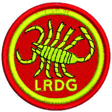 LRDG Long Range Desert Group Sweatshirts
