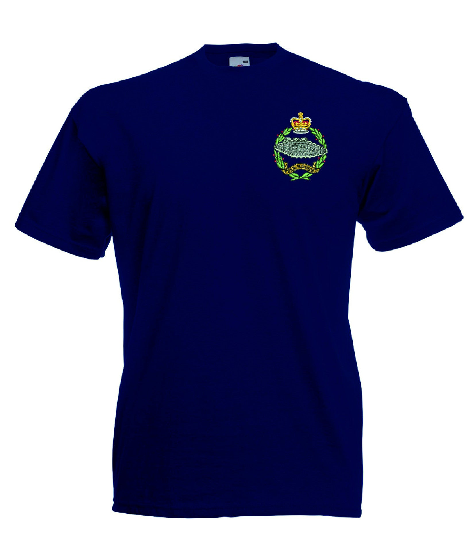 Royal Tank Regiment T Shirts