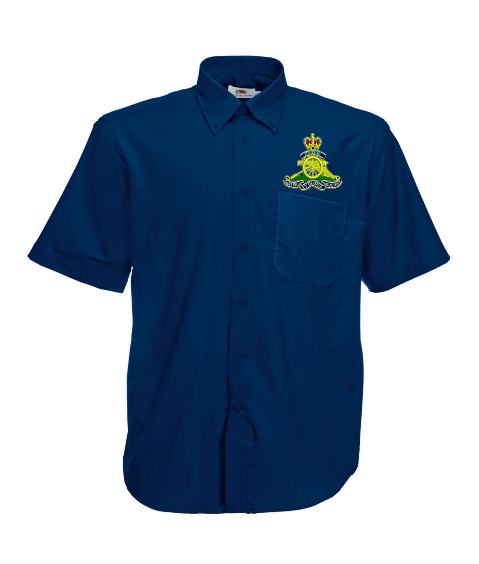 Royal Artillery Shirts