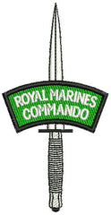 Royal Marines Commando T-Shirt
