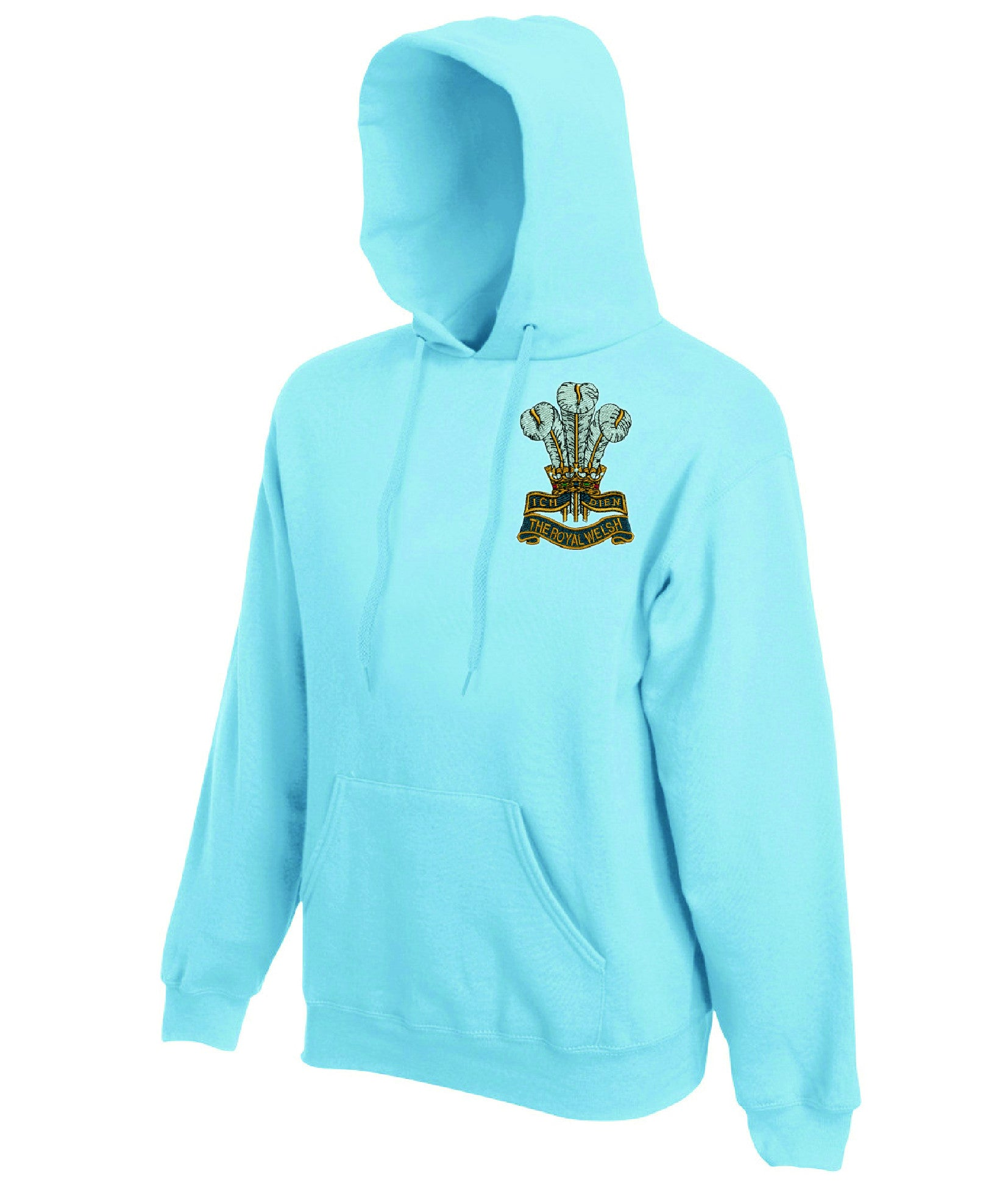 The Royal Welsh hoodie