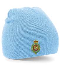 Blues And Royal Beanie Hats