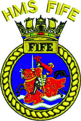 HMS Fife Fleece