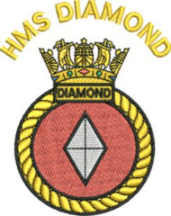 HMS Diamond Fleece