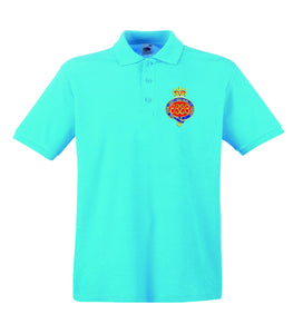 Grenadier Guards Polo Shirts
