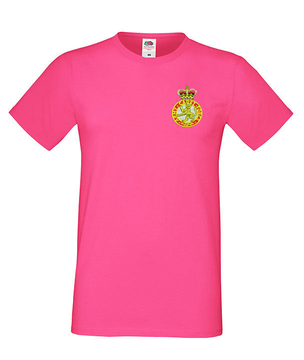 Army Cadet Force t shirts