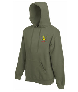 Army  Hoodies