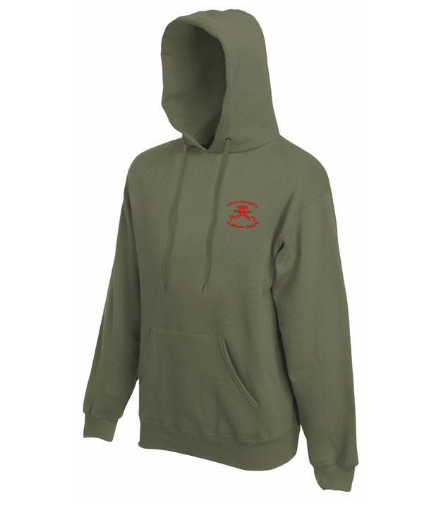 Army Physical Training Corps Hoodie