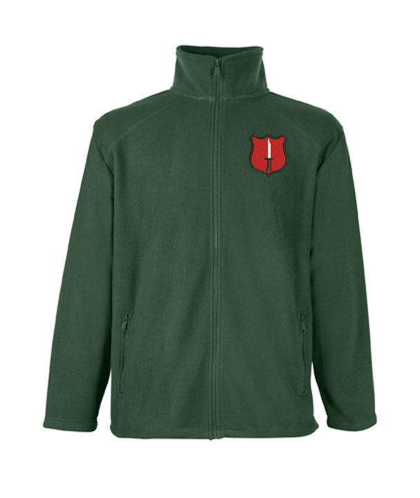 Army Shield Fleece