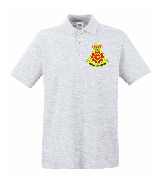 Queens Lancs Polo Shirts