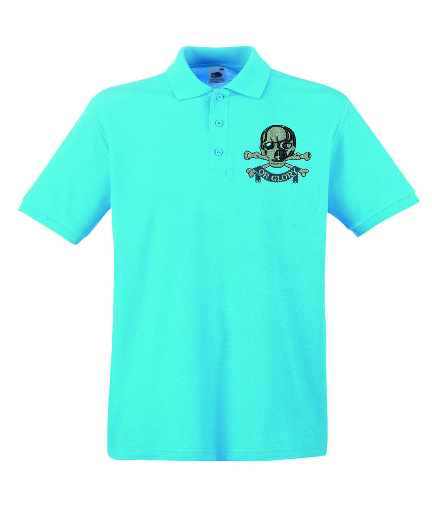 17th/21st Lancers Polo Shirt